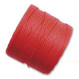 S-lon Bright Coral / Rosso Brillante 70mt.