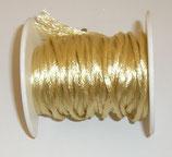 Coda di Topo Satin 2mm Oro