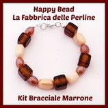 Kit Flexrite Bracelet Marrone