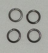 Anello Liscio Aperto 6,5mm