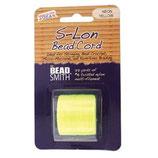 S-lon Neon Giallo 70mt.