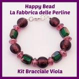 Kit Flexrite Bracelet Viola