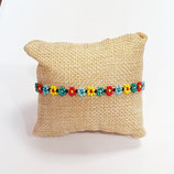 Kit Miyuki Flora Necklace / Bracelet version Chiara