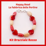Kit Flexrite Bracelet Rosso Arancio