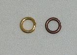 Anello Liscio Aperto 5mm