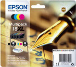 Epson 16 Multipack XL