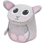 Belmil Kindergartenrucksack Mini Animals