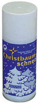 Christbaumschneespray 300ml