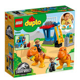 Lego duplo 10880 Jurassic World