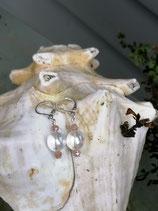 Perlen Ohrringe Avantasia