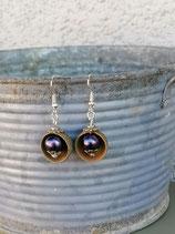 Perlen Ohrringe Aislinn