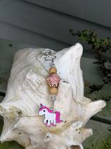 Einhorn Schlüsselanhänger Crazy Candy