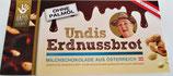 UNDIS Erdnussbrot Vollmilch 145g