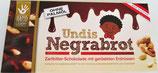 UNDIS NEGRABROT Zartbitter  190g
