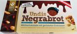 UNDIS NEGRABROT Vollmilch 190 g