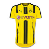 Dortmund Trikot 2016/17 Heim