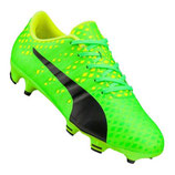 Puma evoPower Vigor 3 FG Jr.