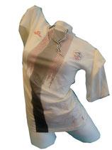 Ski Austria Langarmshirt für Damen m. Badges