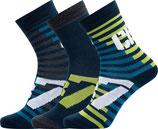 Cristiano Ronaldo CR7 Socken für Kinder, 80-469