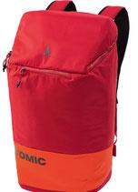 Atomic Rucksack 45L  rot/orange