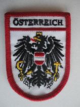 Aufnäher Österreich 7