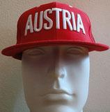 """Austria Cap """"gerader Schirm"""""""