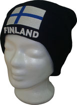 "Nationenhaube ""Finnland"""