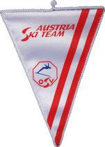 Austria Ski Team Tischfahne-Wimpel