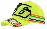 "Valentino Rossi Cap, Doctor 2018 für Kinder ""Stripes"""