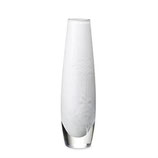 Royal Copenhagen, Solilaire Vase aus der Glas- Kollektion