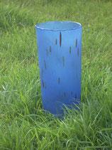 KOSTA BODA Chicko Vase blau