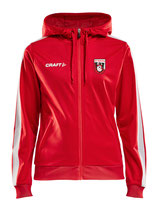 Pro Control Hood Jacket Damen: 1906717-430900(SVG)