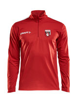 Progress Halfzip Herren:1905611-1430 JR:1905639-1430