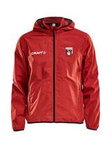 Rain Jacket Damen: 1905996-1430(SVG)