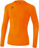 Elemental Longsleeve orange 2250729