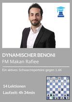 Dynamischer Benoni