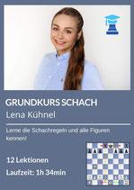 Grundkurs Schach