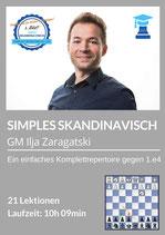 Simples Skandinavisch