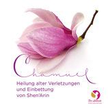 CD: Chamuel - Heilung alter Verletzungen und Einbettung von Shen'Arin