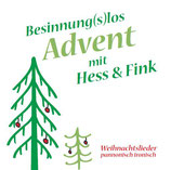 Besinnung(s)los Advent