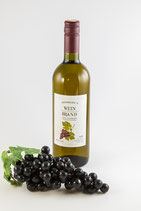 Alter Weinbrand 2009