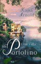Eine Villa in Portofino