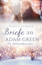 Briefe an Adam Green