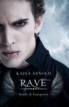 Souls & Vampires Rave