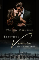 Behind your Mask - Beautiful Venice