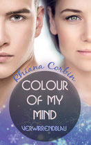 Colour of my mind - Verwirrendblau