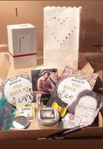 Buchbox You rock my heart