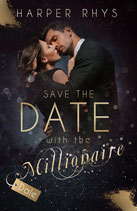 Save the Date with the Millionaire - Dale