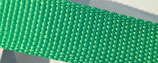 Gurtband PP matt, hellgrün