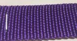 Gurtband PP matt, violett